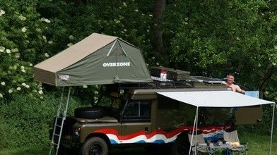 Camping Herford